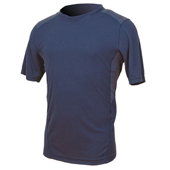 PowerDry Short Sleeve Shirt-Discontinued - Wildland Warehouse | Gear for Wildland Fire