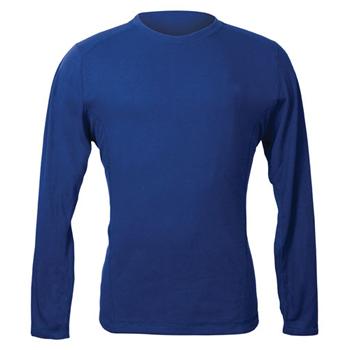 PowerDry FR Long Sleeve T-Shirt - LT
