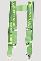 Wildland Firefighter Suspenders - Wildland Warehouse | Gear for Wildland Fire