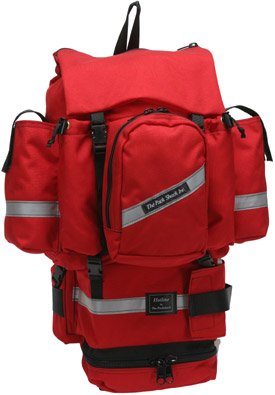 Top-load Hi-Ride - Wildland Warehouse | Gear for Wildland Fire