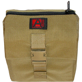 MOLLE Utility Pouch - Wildland Warehouse | Gear for Wildland Fire