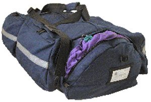 Pack Shack Travel Bag - Wildland Warehouse | Gear for Wildland Fire