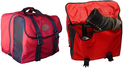 Wildland Gear Bag