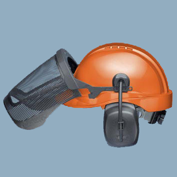 Sawyer Helmet