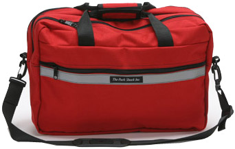 Soft-sided Briefcase - Wildland Warehouse | Gear for Wildland Fire