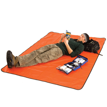SOL Sport Utility Blanket - Wildland Warehouse | Gear for Wildland Fire