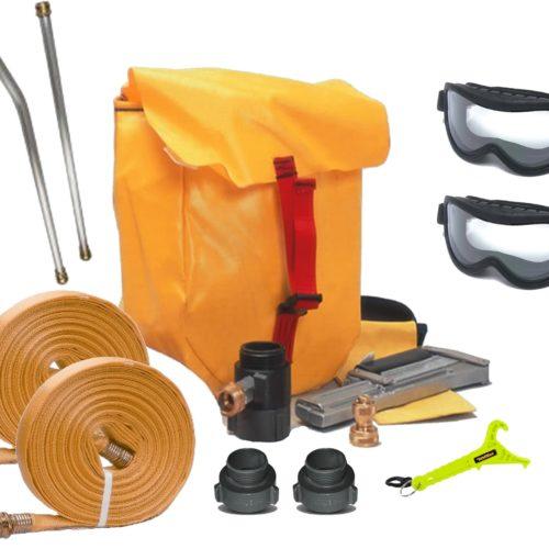 Wildland Warehouse 2 Man Mop-Up Kit - Wildland Warehouse | Gear for Wildland Fire