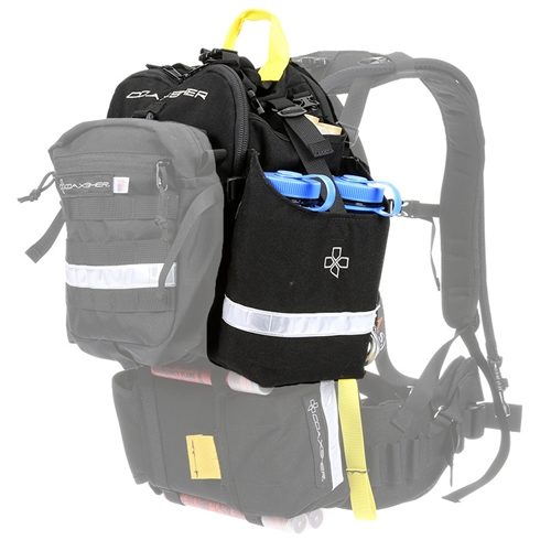 Coaxsher 1500 ci Ranger Wildland Pack Module, Pack Not Included