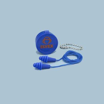 Quattro Corded Ear Plug