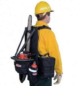 Chainsaw Pack - Wildland Warehouse | Gear for Wildland Fire