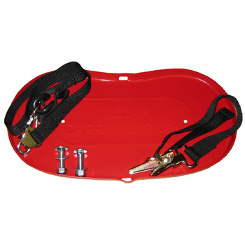 Carry Rack - Kidney Style for 90 Series Steel Tanks - Wildland Warehouse | Gear for Wildland Fire
