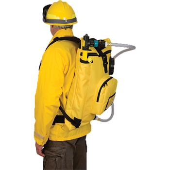 BRAVO Backpack with Hand pump - Wildland Warehouse | Gear for Wildland Fire