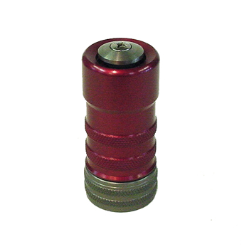 "1"" NPSH or NH Aluminum 12/23 GPM Nozzle - Wildland Warehouse 