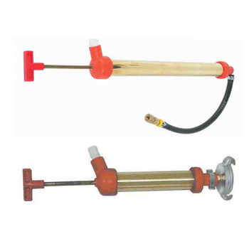 Hand Priming Pump - Wildland Warehouse | Gear for Wildland Fire