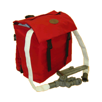Pack Shack Hose Pack - Wildland Warehouse | Gear for Wildland Fire