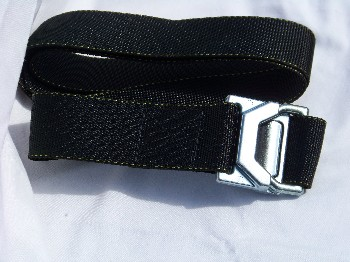 Airlock Wildland Belt