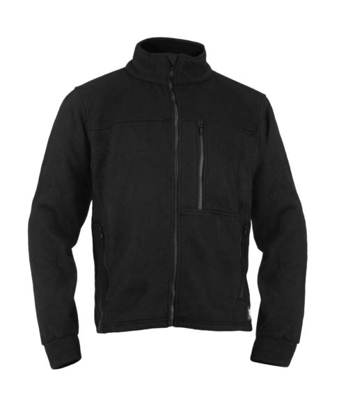 ALPHA™ JACKET Nomex® Fleece - Wildland Warehouse | Gear for Wildland Fire