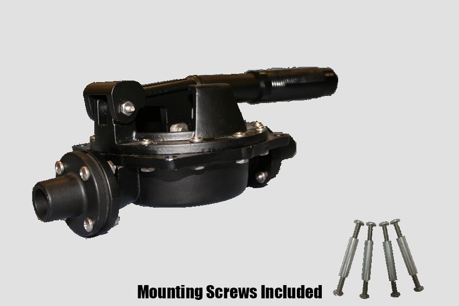 Bosworth G3400-H SS Hand Pump - Wildland Warehouse | Gear for Wildland Fire