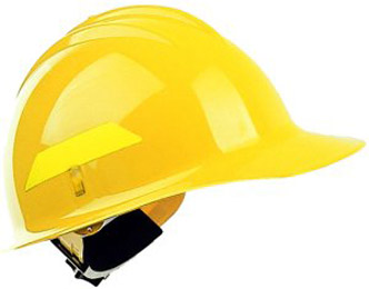 Bullard Cap-Style Helmet - Wildland Warehouse | Gear for Wildland Fire