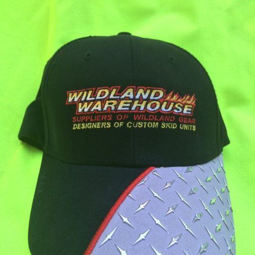 Wildland Warehouse Cap - Wildland Warehouse | Gear for Wildland Fire