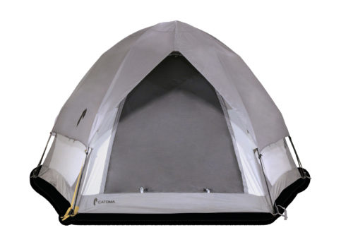 NEW Catoma EAGLE SpeeDome™ Tent - Wildland Warehouse | Gear for Wildland Fire