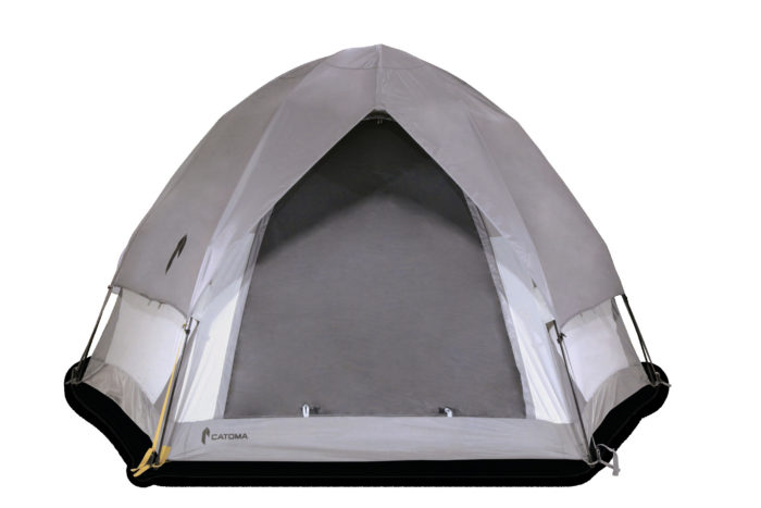 NEW Catoma EAGLE SpeeDome Tent