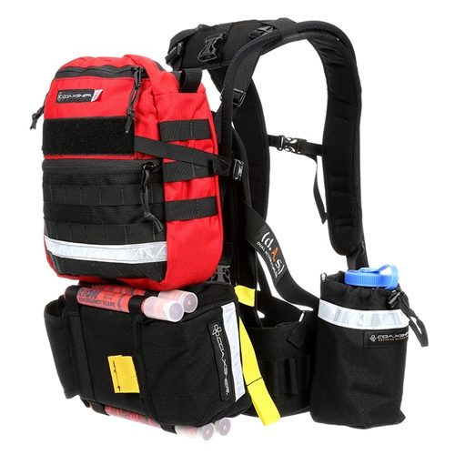 Spotter Mid-Weight Line Pack