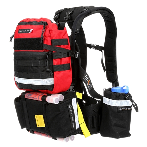 2017 Spotter Mid-Weight Line Pack - Wildland Warehouse | Gear for Wildland Fire