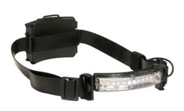 Command 10 - Fire Headlamp - Wildland Warehouse | Gear for Wildland Fire