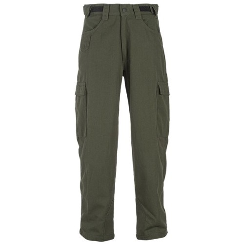 Dragon Slayer Wildland Pant Tecasafe Plus 7.0oz - Wildland Warehouse | Gear for Wildland Fire