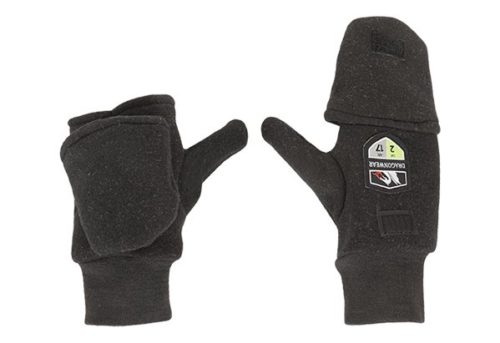 Flip-top Mittens - Wildland Warehouse | Gear for Wildland Fire