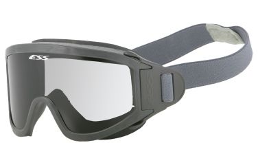 ESS Striketeam WF Goggles - Wildland Warehouse | Gear for Wildland Fire