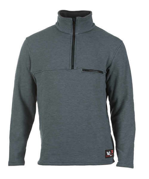 "ELEMENTS"" DUAL HAZARD SWEATSHIRT - Wildland Warehouse 