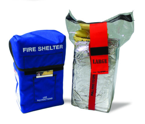 Standard New Generation Fire Shelter