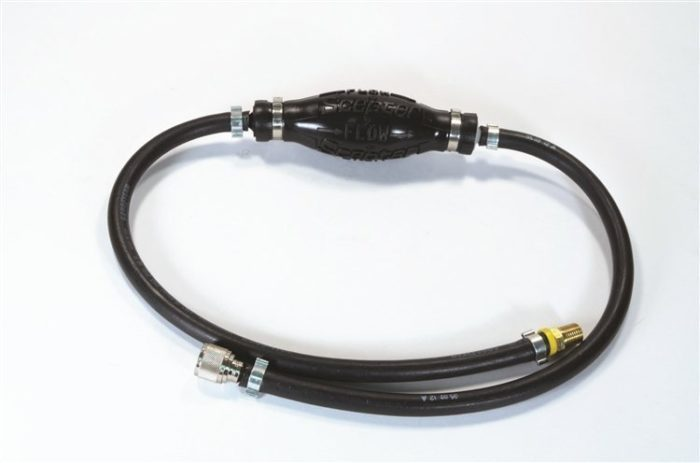 Chrysler Fuel Line Complete for WICK Fuel Tank - Wildland Warehouse | Gear for Wildland Fire