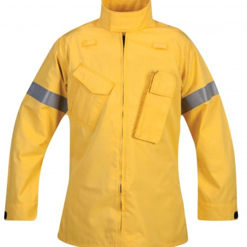 Gov't Style Wildland Overshirt - Wildland Warehouse | Gear for Wildland Fire