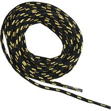 Haix Missoula Replacement Laces - Wildland Warehouse | Gear for Wildland Fire