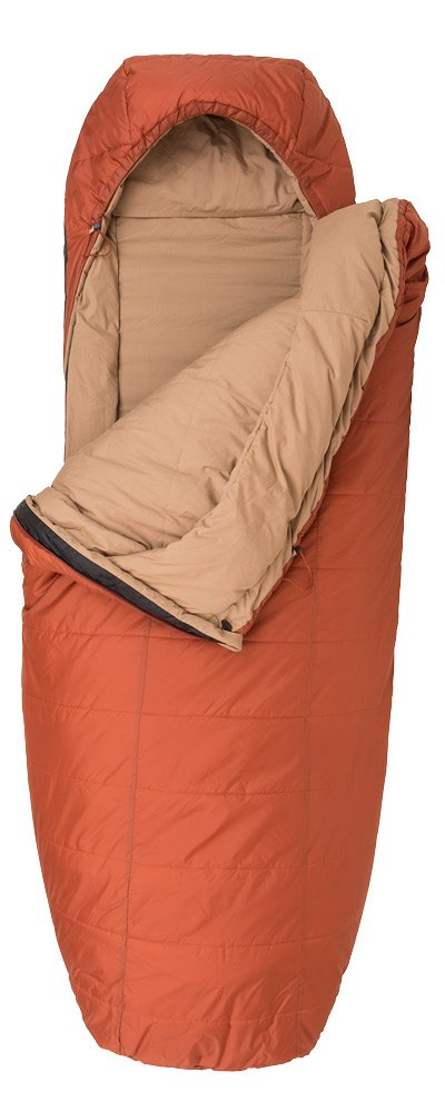 Big Agnes 20 Degree Hog Park Sleep Bag - Wildland Warehouse | Gear for Wildland Fire