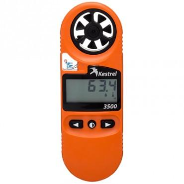 Kestrel 3500FW Fire Weather Meter - Wildland Warehouse | Gear for Wildland Fire