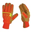 Hi Vis Glove - Wildland Warehouse | Gear for Wildland Fire