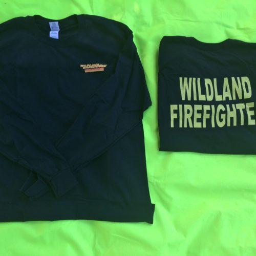Wildland Warehouse Long Sleeve Tee - Wildland Warehouse | Gear for Wildland Fire