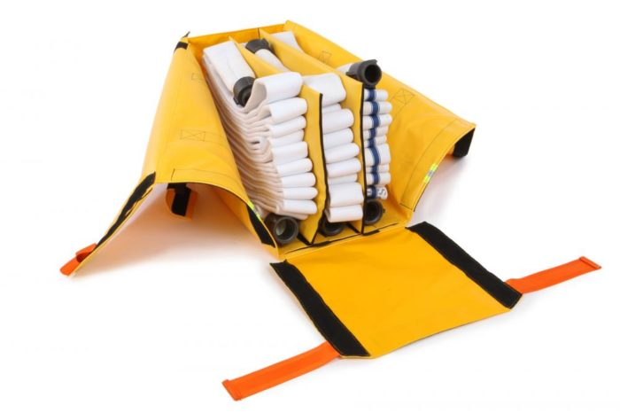 MS 103 XL Forestry Hose Pack - Wildland Warehouse | Gear for Wildland Fire