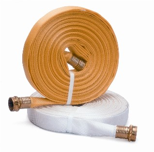 "Myti-Flo® Line Patrol Hose w/ Permatek 3/4"" x 100ft - Wildland Warehouse 