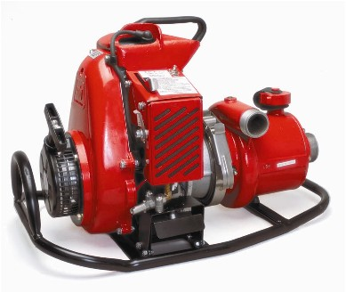 WICK 375™ Centrifugal Pump - Wildland Warehouse | Gear for Wildland Fire