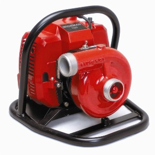 WICKMAN 100G™ Centrifugal Pump - Wildland Warehouse | Gear for Wildland Fire
