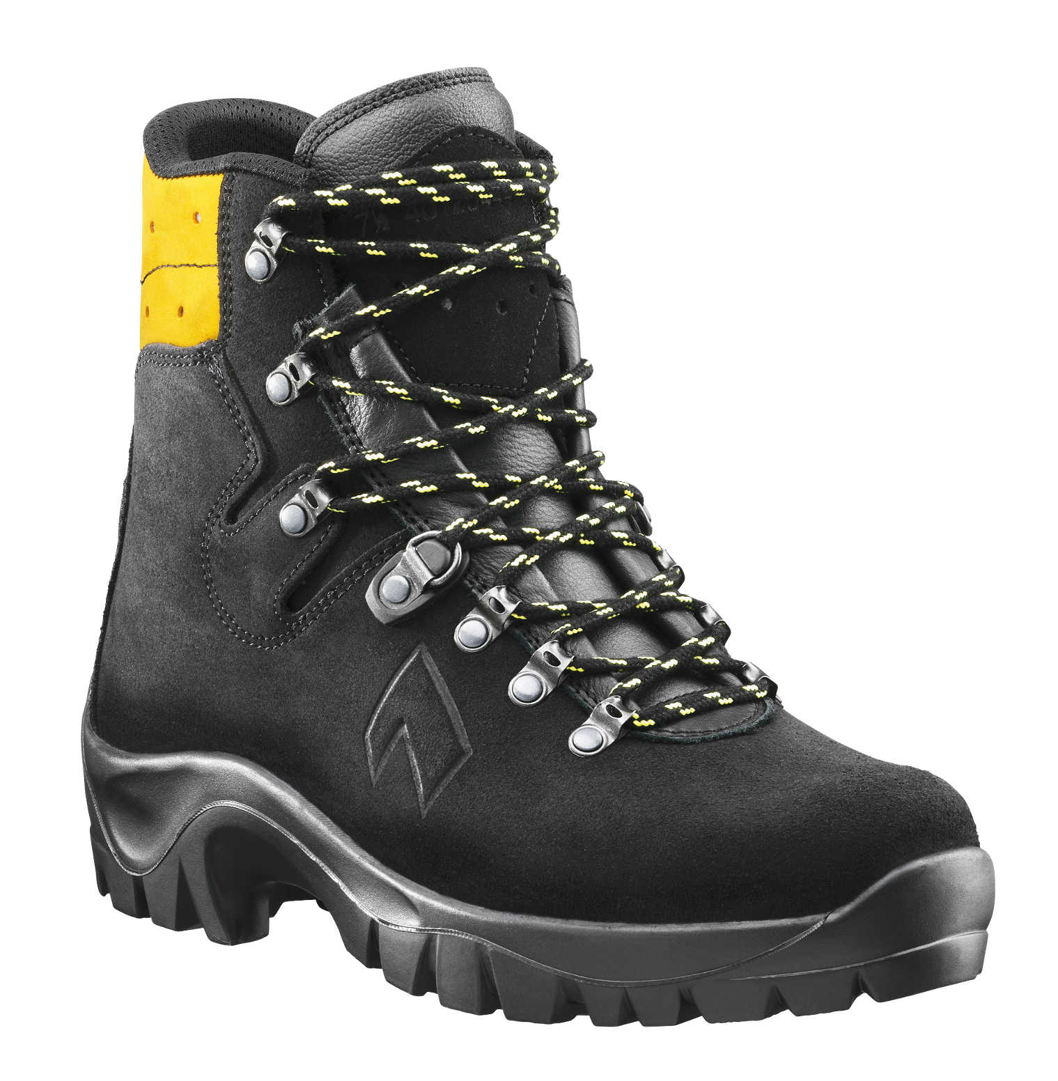 Missoula Wildland Hiking Boot