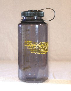 1 Liter (32 oz.) Nalgene® Water Bottle - Wildland Warehouse | Gear for Wildland Fire