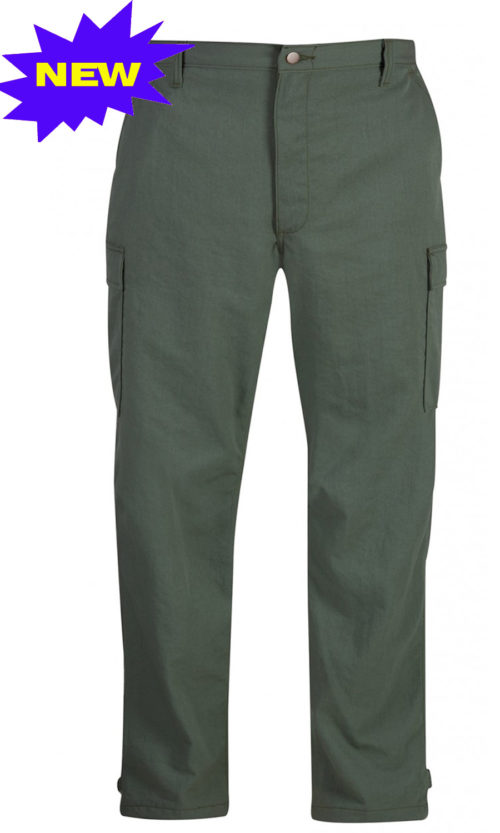 Gov't Style Nomex Pant - Wildland Warehouse | Gear for Wildland Fire