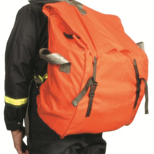 High Capacity Hose Pack - Wildland Warehouse | Gear for Wildland Fire