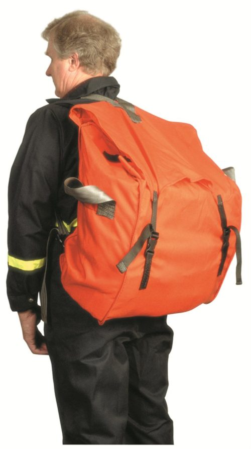 High Capacity Hose Pack